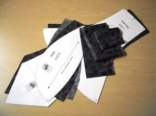 photo relating to Free Printable Doo Rag Patterns titled Dew Rag - Free of charge Dew Rag Behavior - Free of charge Dew Rag Routine and