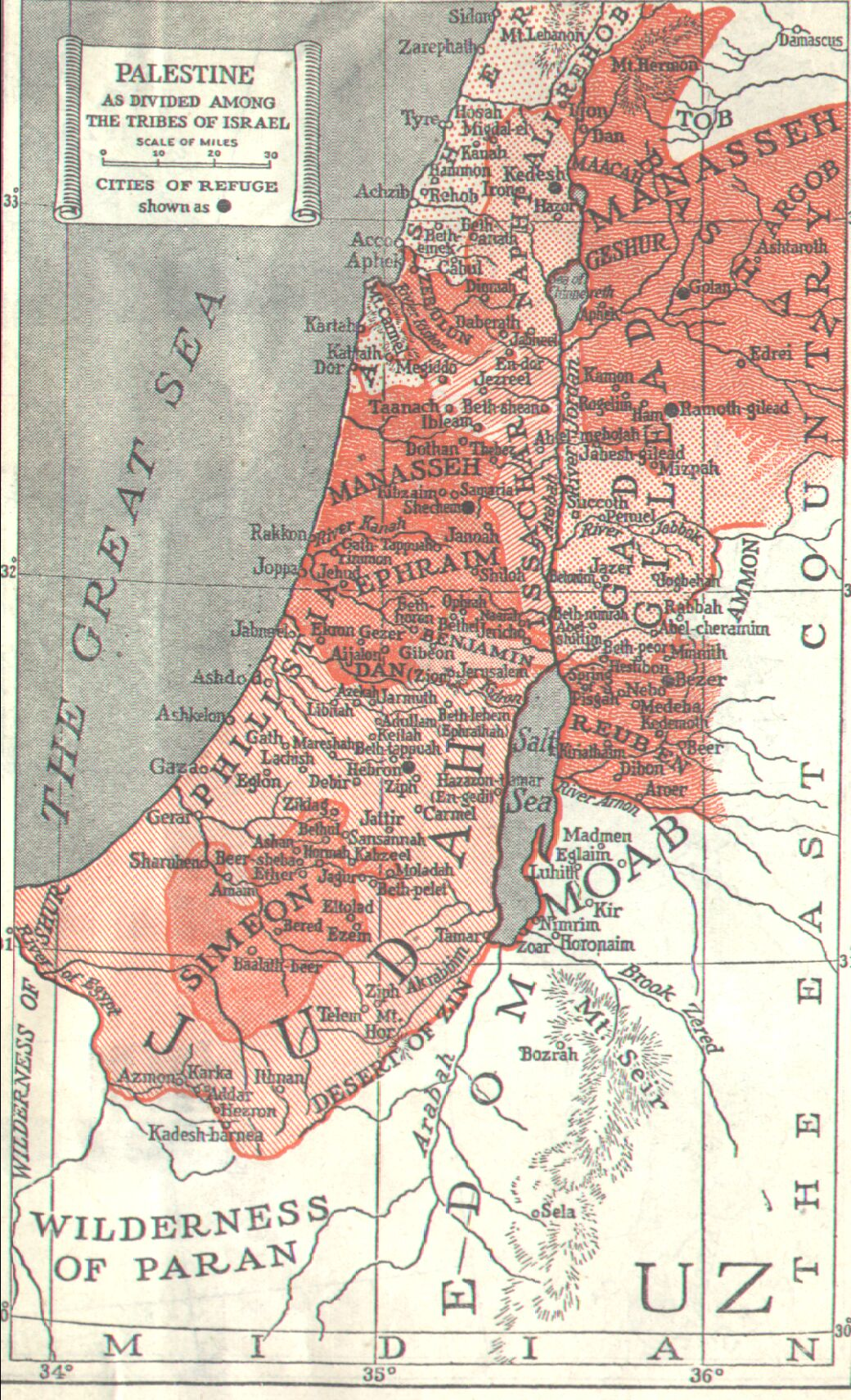 http://www.christianityoasis.com/images/Boundaries%20of%20the%20Tribes%20of%20Israel.jpg