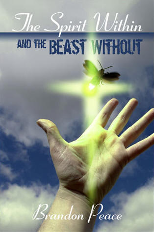 Book Cover for The Spirit Within and the Beast Without.