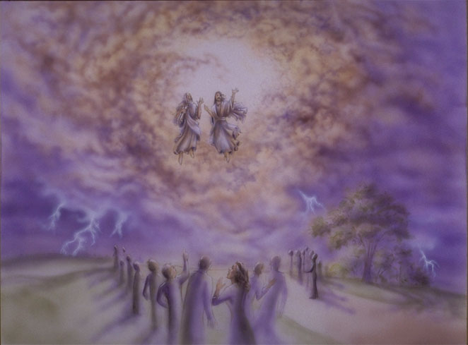 Two Witnesses