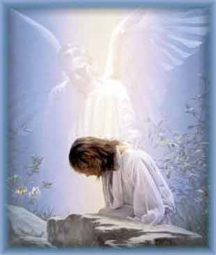 Prayer Partners image.